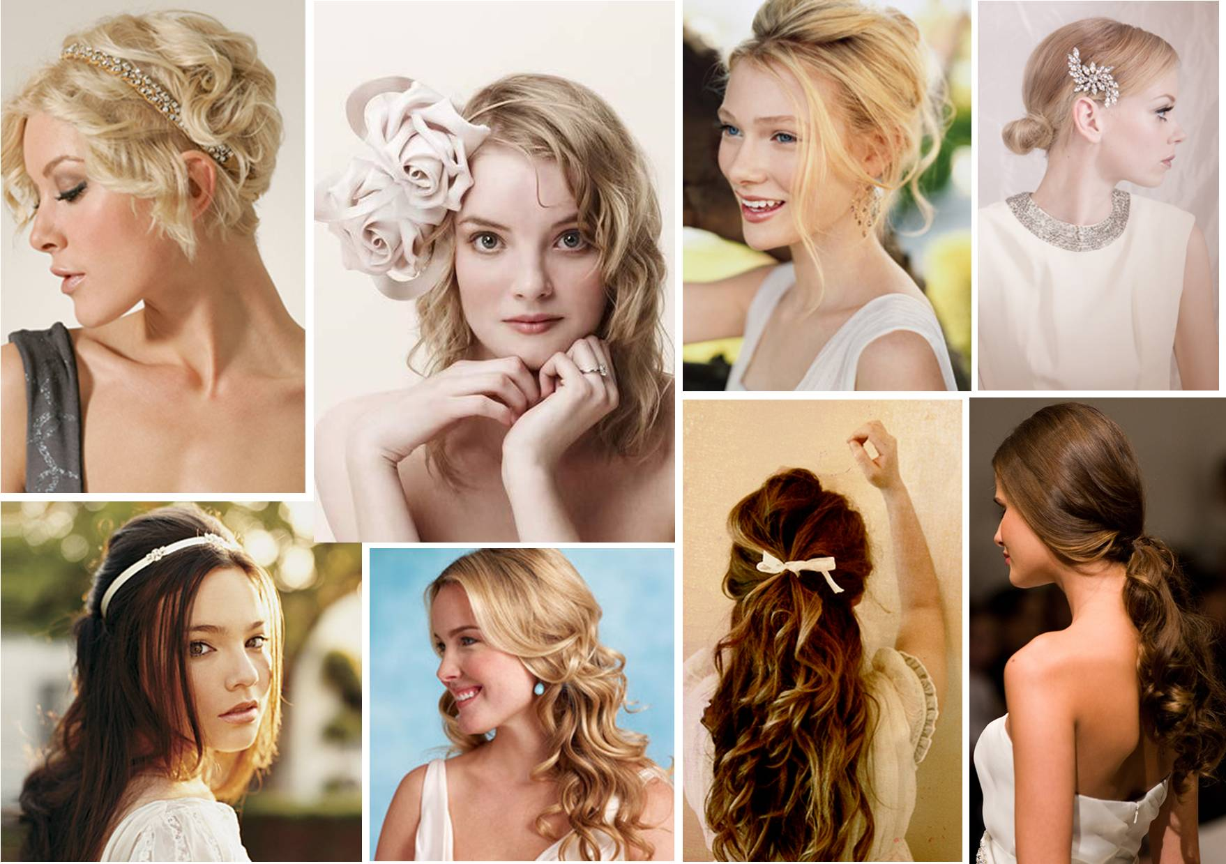 Beach Wedding Hairstyles Images 002 Down Beach Casualjpg LONG